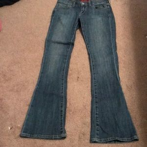 Like new Lucky Brand Jeans Size 25